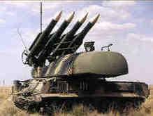Генштаб РФ: Украина поставила средства ПВО в Грузию перед атакой на Цхинвали
