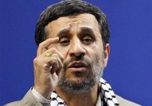 Иран и Палестина вступили в перепалку из-за Израиля