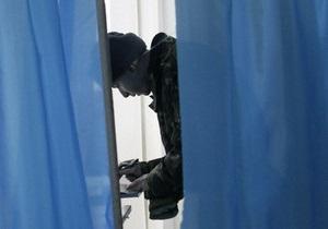 В Одесской области председатель избиркома заявляет, что его избил нардеп