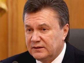 БЮТ ставит под сомнение право баллотироваться  дважды судимого  Януковича