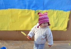Янукович поздравил украинцев с Днем украинской письменности и языка