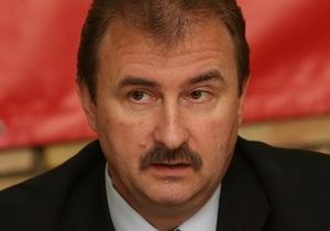 Попов может назначить Пилипишина своим заместителем