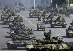 Минобороны РФ устроит распродажу устаревшей военной техники