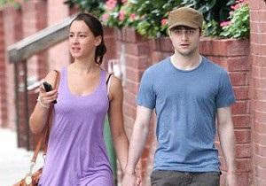 СМИ: Исполнитель роли Гарри Поттера решил жениться