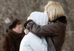 Фотогалерея: Трагедия в Перми