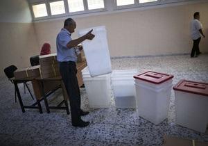 В Ливии состоятся первые за полвека всенародные выборы