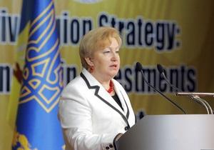 Ульянченко: Резолюция Европарламента фиксирует советский взгляд на фигуру Бандеры