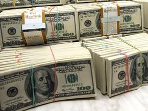 Украинец пытался ввезти полтора миллиона долларов