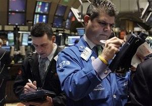 Котировки большинства украинских акций снижаются