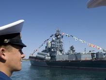 Главком ВМФ РФ: Российский флот останется в Украине и после 2017 года
