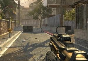 Call of Duty оказалась успешнее Аватара и Гарри Поттера