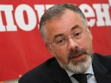 Табачник представил в Москве книгу о  болезни украинской власти