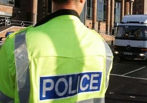 В Британии толстым полицейским урежут зарплаты