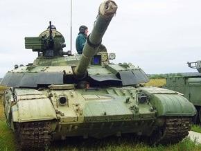 Минобороны модернизирует 29 танков Т-64 в БМ Булат