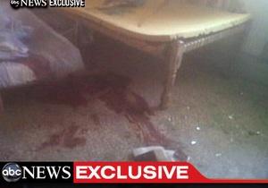 Тест ДНК подтвердил, что в ходе спецоперации в Пакистане был убит Усама бин Ладен