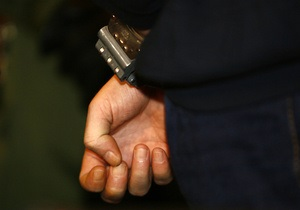 По подозрению в 150 квартирных кражах в Киеве задержан 22-летний парень
