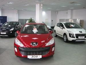 Открылся новый официальный дилерский центр Peugeot в Одессе  ВиДи Конкорд