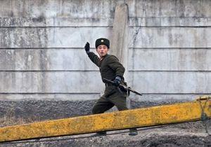 КНДР разрывает отношения с Южной Кореей: Все вопросы будут решаться по законам военного времени