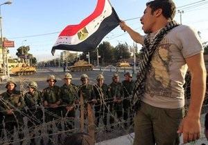 Египетская оппозиция отвергла конституционную декларацию президента