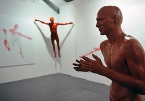 Абрамович посетил крупнейшую ярмарку современного искусства Art Basel
