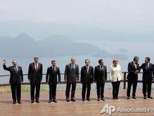 В Японии завершит работу саммит G8