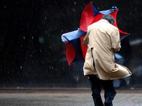 МЧС объявило двухдневное штормовое предупреждение в Крыму