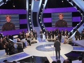 Тимошенко завтра придет к Шустеру
