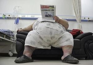 Пассивный образ жизни убивает около 5 миллионов человек в год - медики