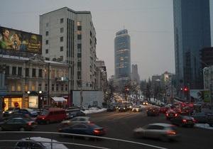 Губернатор Киевской области предлагает перенести административный центр в другой город