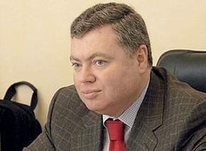 УСДП: Генпрокуратура обыскала кабинет первого замминистра юстиции