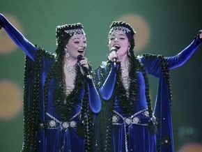 Армения обвинила Азербайджан в нарушении правил Евровидения