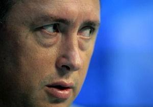 Мельниченко подал в суд на адвоката вдовы Гонгадзе