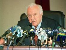 Шеварднадзе считает смерть Патаркацишвили большой потерей для Грузии