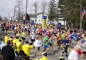 Царнаев - Бостонский марафон - Бостонская полиция прогнозировала возможность теракта во время марафона