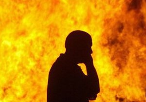 В России на строящейся ГЭС произошел пожар
