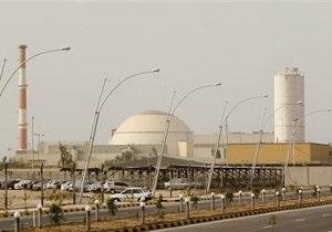 Иран заявил о намерении увеличить мощности по обогащению урана