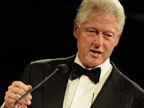 Хиллари Клинтон может стать великим госсекретарем - экс-президент США