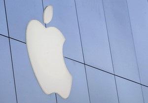 Компания Apple объявила о назначении нового главы