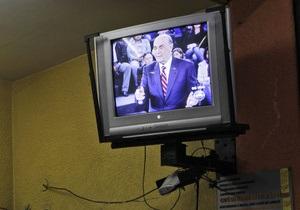 В Азербайджане запретили показ иностранных телесериалов