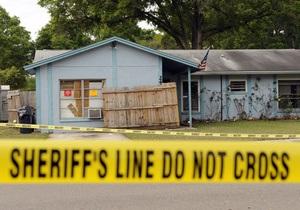 Новости США: Во Флориде пожилой мужчина убил двух бывших коллег, а затем покончил с собой