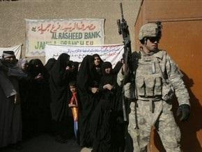 Сегодня - шестая годовщина начала войны в Ираке