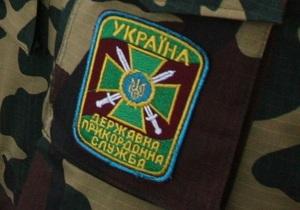 Украинские пограничники пресекли попытку незаконного вывоза за границу восьмилетнего мальчика