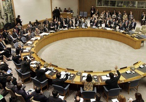 Помещения Совбеза и Генассамблеи ООН эвакуировали из-за странного запаха