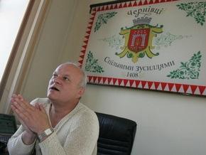 В Черновцах под угрозой отключения от тепла остаются 500 многоэтажек