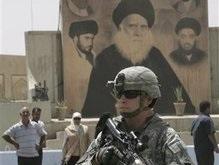 Конгресс США выделил Бушу $162 млрд на войну в Ираке