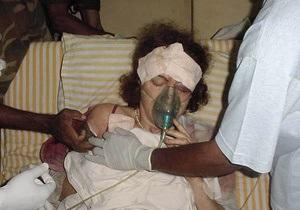 Асад начал использовать химическое оружие - СМИ