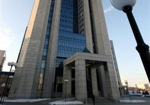 Газпром ожидает, что зимой спотовые цены на газ превысят $400 за тысячу кубометров