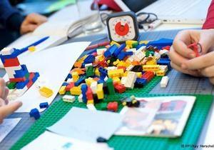 Нестандартное мышление: школа, где учат инновациям - DW