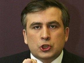 Саакашвили: Акции оппозиции нанесли Грузии больше ущерба, чем российская бомбардировка