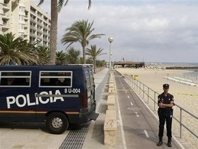 На Мальорке взорвали бар: новые подробности